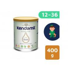 Kendamil batolecí mléko 3 (400g) DHA+