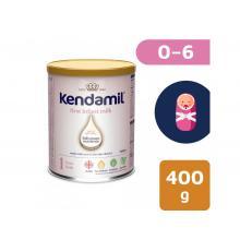 Kendamil kojenecké mléko 1 (400g) DHA+