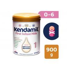Kendamil kojenecké mléko 1 (900g) DHA+