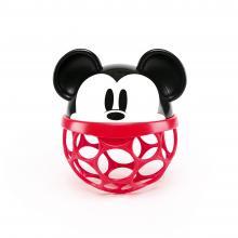 Oball Hračka Oballo Rattle Disney Baby Mickey Mouse, 0m+
