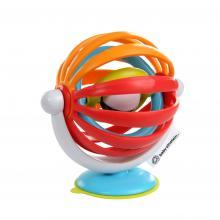 Baby Einstein Hračka aktivní s přísavkou Sticky Spinner™ 3m+