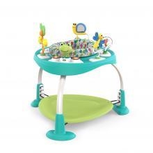 Bright Starts Aktivní centrum 2v1 Bounce Bounce Baby™ 6m+ do 11 kg