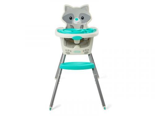 Infantino Dětská židlička 4v1 Grow-With-Me