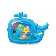 Infantino Hrací pultík s vodou Akvárium