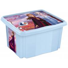 Keeeper úložný box s víkem Frozen II 45 l