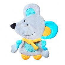 BabyOno Hračka mazlíček myška Kirstin
