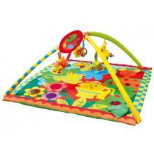 Canpol babies hrací deka s hrazdičkou jungle