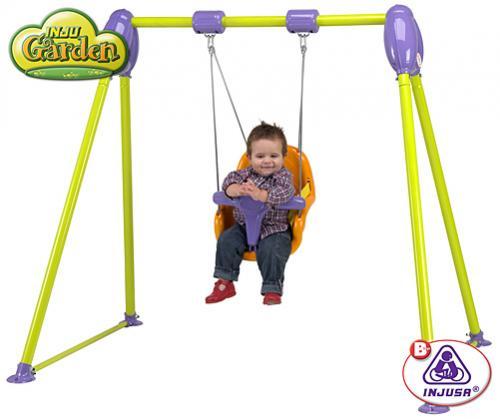 Injusa Houpačka Baby Swing