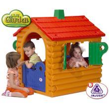 Injusa Dětský domeček Hut