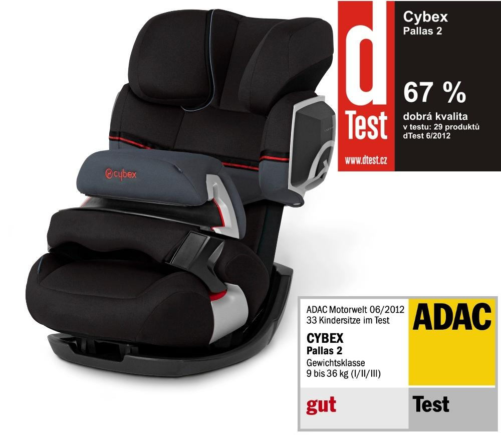 autoseda ka cybex pallas 2 2014 d rek sl n. Black Bedroom Furniture Sets. Home Design Ideas