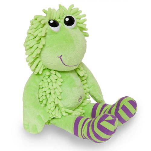 Okiedog Snoodles žabka Fred