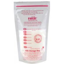 Farlin sáčky na mateřské mléko 200 ml 22 ks