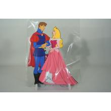 Lamps Dekorace velká Aurora a princ