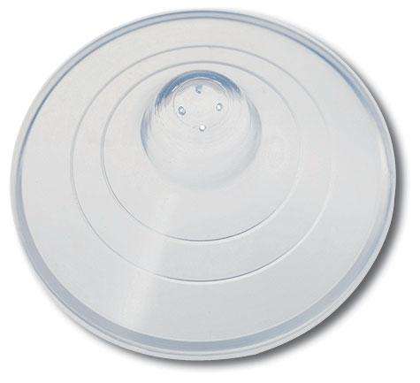 Farlin silikonové kloboučky na kojení menší 2 ks