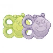 Playgro Chladivé kousátko včelka 2 ks