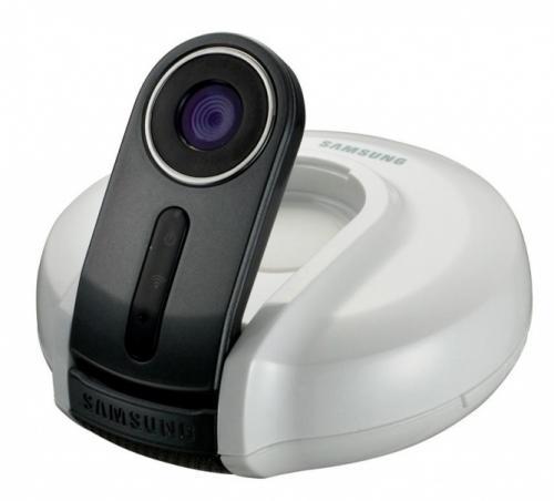 Samsung Wifi video chůvička SNH-1010N SmartCam