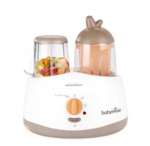 Babymoov multifunkční přístroj Bébédélice