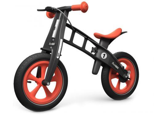 FirstBIKE Limited Edition Orange