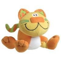 Playgro plyšová hračka Kočička BUNCH