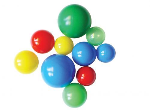Farlin míčky na koupání 8 ks