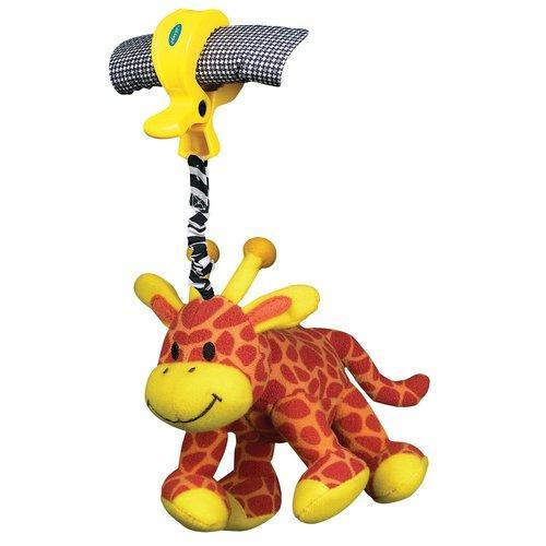 Playgro Vrnící žirafa