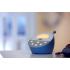 AKCE platí do vyprodání zásob: Ke každému objednanému monitoru dostanete ZDARMA dva kusy Philips AVENT Promo lahviček Natural 125 ml.  Pokročilé monitorování vašeho dítěte. Naše chůvička Philips AVENT SCD570 Baby Monitor přináší naprostou jistotu. Nejspolehlivější připojení v kombinaci s uklidňujícími vlastnostmi, zatímco vaše dítě dobře spí, můžete jako rodič zažít novou úroveň pohodlí.