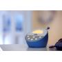 Pokročilé monitorování vašeho dítěte. Naše chůvička Philips AVENT SCD570 Baby Monitor přináší naprostou jistotu. Nejspolehlivější připojení v kombinaci s uklidňujícími vlastnostmi, zatímco vaše dítě dobře spí, můžete jako rodič zažít novou úroveň pohodlí.