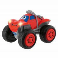 Chicco Auto terénní červené
