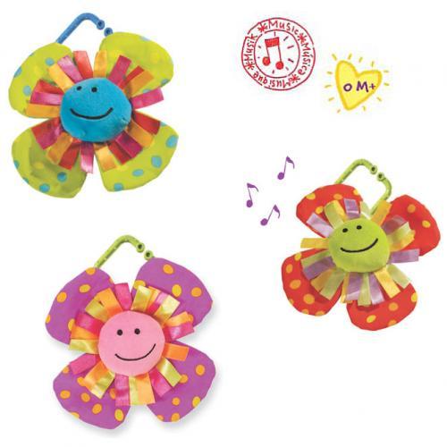 Taf Toys muzikanti