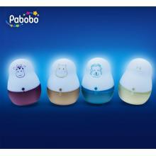 Pabobo automatické noční světlo Super Nomade