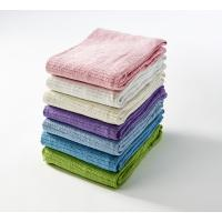 BabyDan bavlněná háčkovaná deka
