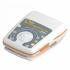 Respisense Data má všechny výhody produktu Respisense a navíc umožňuje nahrávání dýchání dítěte a jeho pozdější prohlížení.  Informace získané z běžné paměťové karty lze nahrát přes internet, kde budou zdarma přeměny do grafického znázornění pro analýzu. Použití funkce záznamu dat vyžaduje osobní počítač, čtečku Micro SD karet, připojení k internetu a e-mailový účet. Monitor dechu je zařízení pro hlídání dechu novorozenců a používá se jako prevence proti syndromu náhlého umrtí novorozenců, označovaného jako SIDS. Tato zařízení jsou nejčastěji vyráběny jako podložky, což značně omezuje jejich praktické využití a jejich používaní sebou nese řadu nevýhod. Vzhledem k těmto skutečnostem byl vyvinut výrobek, který se vyznačuje velkou mobilitou a bezpečností s označením Respisense. Respisense je spolehlivé zařízení použitelné kdekoliv miminko spí. Je vhodný i ve společné posteli se spícími dvojčátky, kdy se matka při nočním kojení nemusí obávat o druhé z dvojčátek, které spí.