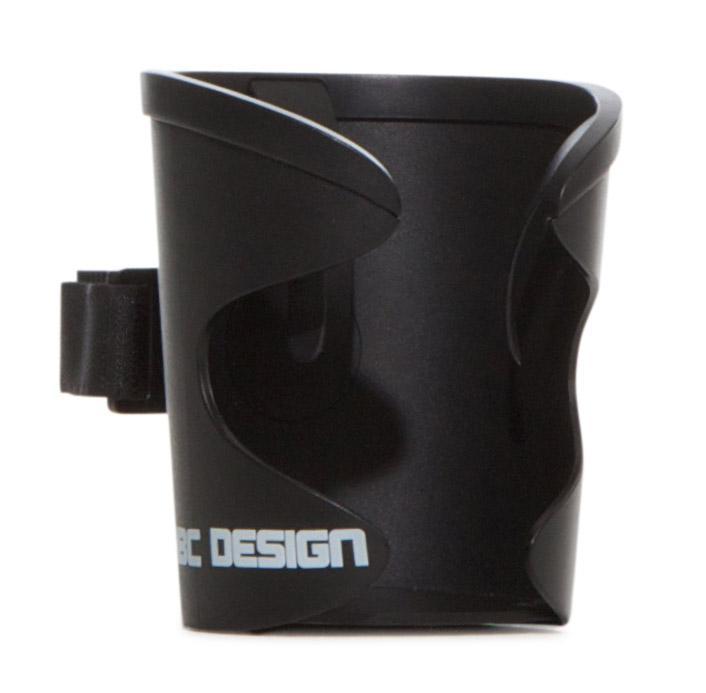 b17bc30f953 ABC Design univerzální držák nápojů. Praktický držák nápojů téměř pro  všechny běžné modely kočárků.