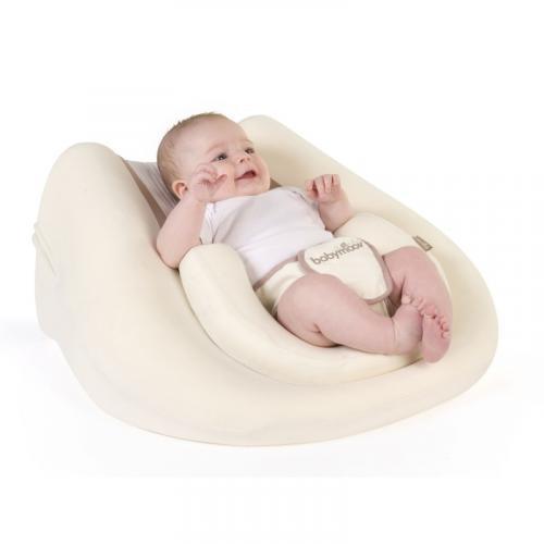 Babymoov ErgoNest polohovací klín 15°/25°