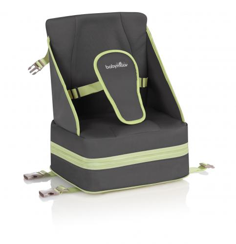 Jídelní židlička Babymoov Up&Go