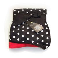Elodie Details sametová deka Rockabilly Dot