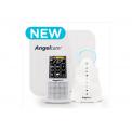 Angelcare AC701 monitor pohybů a zvuků s 2-Way zvukem