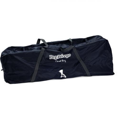 Peg Pérego transportní taška na Pliko P3, Pliko Switch, Pliko Mini, Sí
