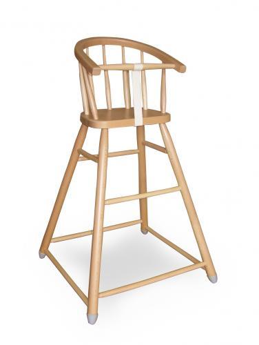 Jídelní židlička L. A. Bernkop Sandra 331717