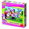 Dino WD Minnie 24D flor puzzle