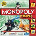 Hasbro Hra Monopoly Junior