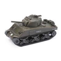 Mac Toys Tank M4A3 model kit