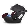 K autosedačce dostanete od nás jako poděkování za nákup - Babymoov jednorázové sáčky na použité plenky.  CYBEX ATON 3S - třetí generace úspěšné dětské autosedačky, kategorie 0+. Výškově nastavitelná opěrka hlavy (8 pozic). L.S.P. System - Lineární ochrana při bočním nárazu. Integrované nastavení výšky sedačky
