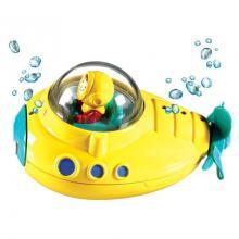 Munchkin Žlutá ponorka do vany