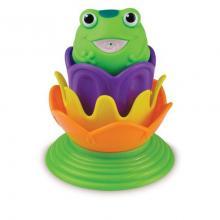 Munchkin Magické vodní kalíšky žabka