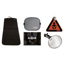 BeSafe Rear facing package set doplňků