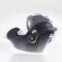 Autosedačka skupiny 0+, 0-13 kg. Nejnovější člen vítězných dětských autosedaček, CYBEX Aton Q kombinuje vylepšenou bezpečnost a inovativní funkčnost s ikonických designem.