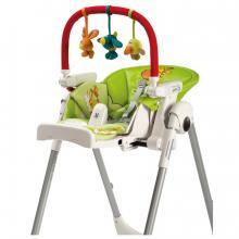 Peg Pérego hrazda na hraní pro jídelní židličky