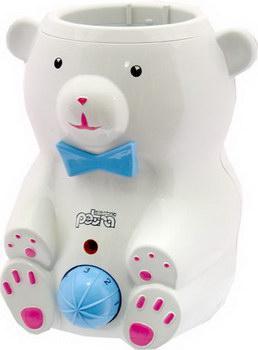 Petra Electric ohřívačka kojeneckých lahví Medvídek