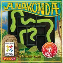 Mindok Smart Games Anakonda